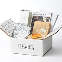 引き出物 カタログギフト/やさしいきもち/ふんわり+引き菓子+プラス1品</br>5,300円(税別)