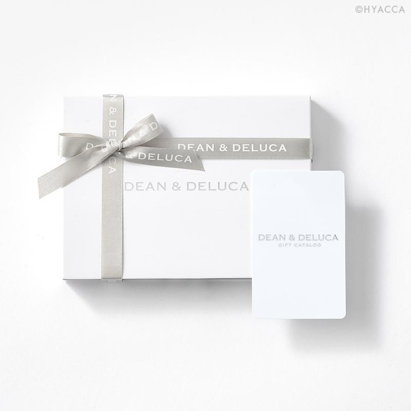 内祝い カタログギフト/カードタイプ/チャコール[ディーン&デルーカ]<br>3,800円(税別)