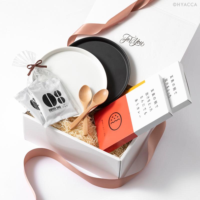引き出物 Especially Box/Kilims キリム/2枚セット</br>7,000円(税別)