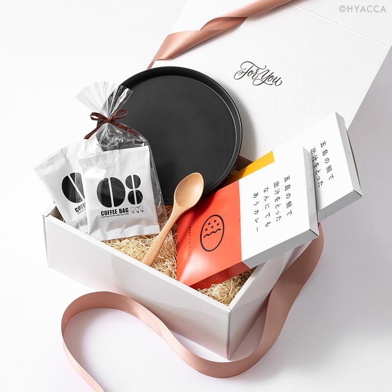 引き出物 Especially Box/Kilims キリム/ブラック</br>5,500円(税込)