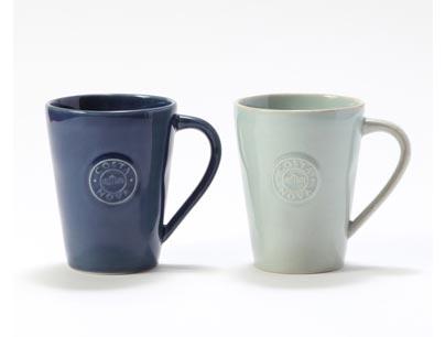 内祝い マグカップ 2個セット</br>[コスタノバ]</br>¥3,150(税別)