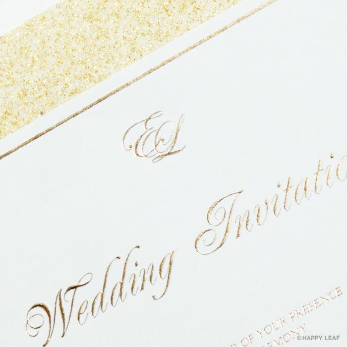 結婚式 招待状 STELLA 4