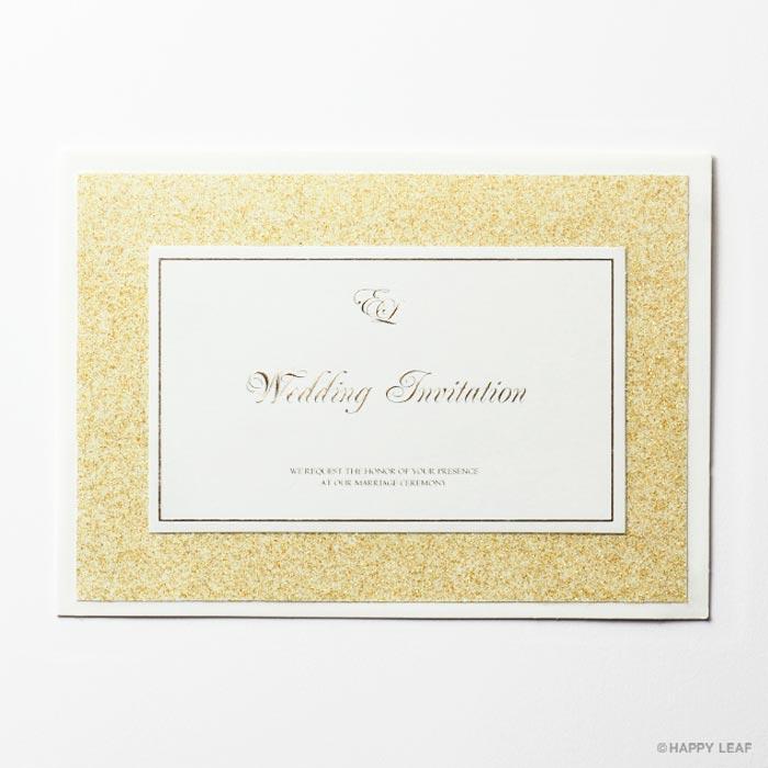 結婚式 招待状 STELLA 1