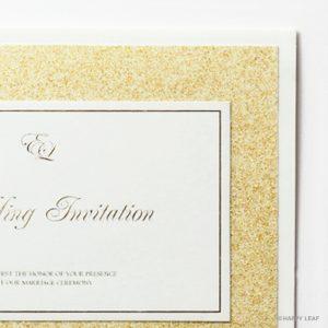 結婚式 招待状 STELLA イメージ