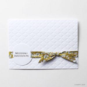 結婚式 招待状 rustic