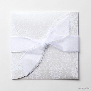 結婚式 招待状 Veil