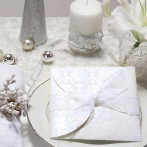 結婚式 招待状 Veil イメージ