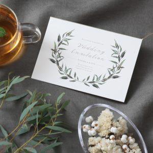結婚式 招待状 erba イメージ