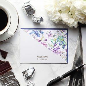 結婚式 招待状 Gladiolus イメージ