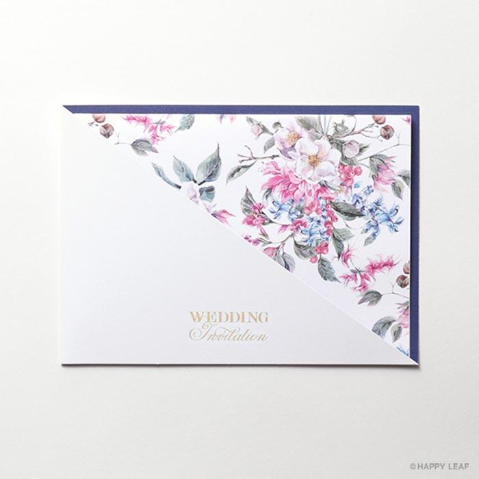 結婚式 招待状 petit 3