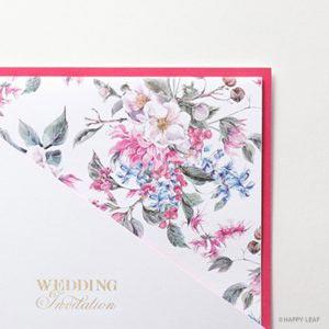 結婚式 招待状 petit イメージ