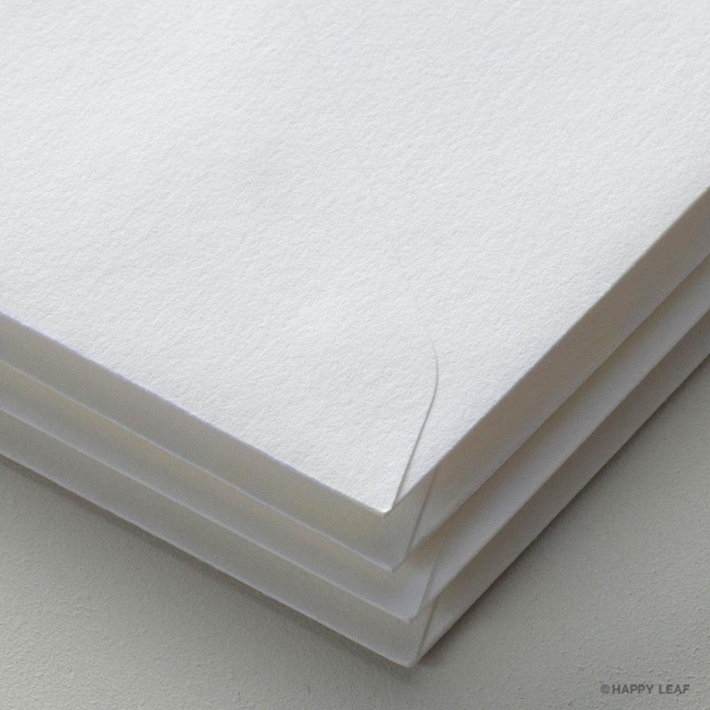 結婚式 招待状 Glassy ホワイト 6