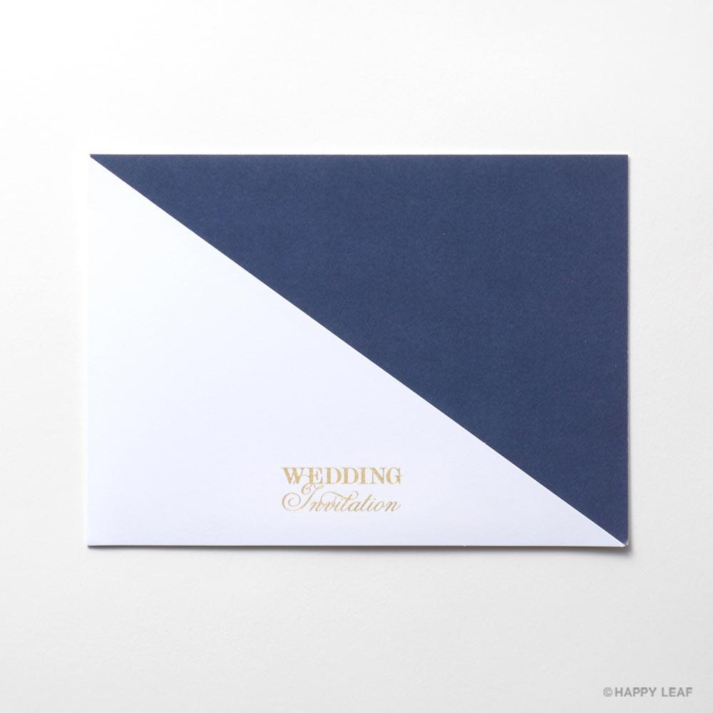 結婚式 招待状 アナナス 7