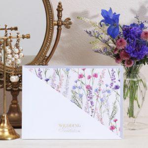 結婚式 招待状 twee イメージ