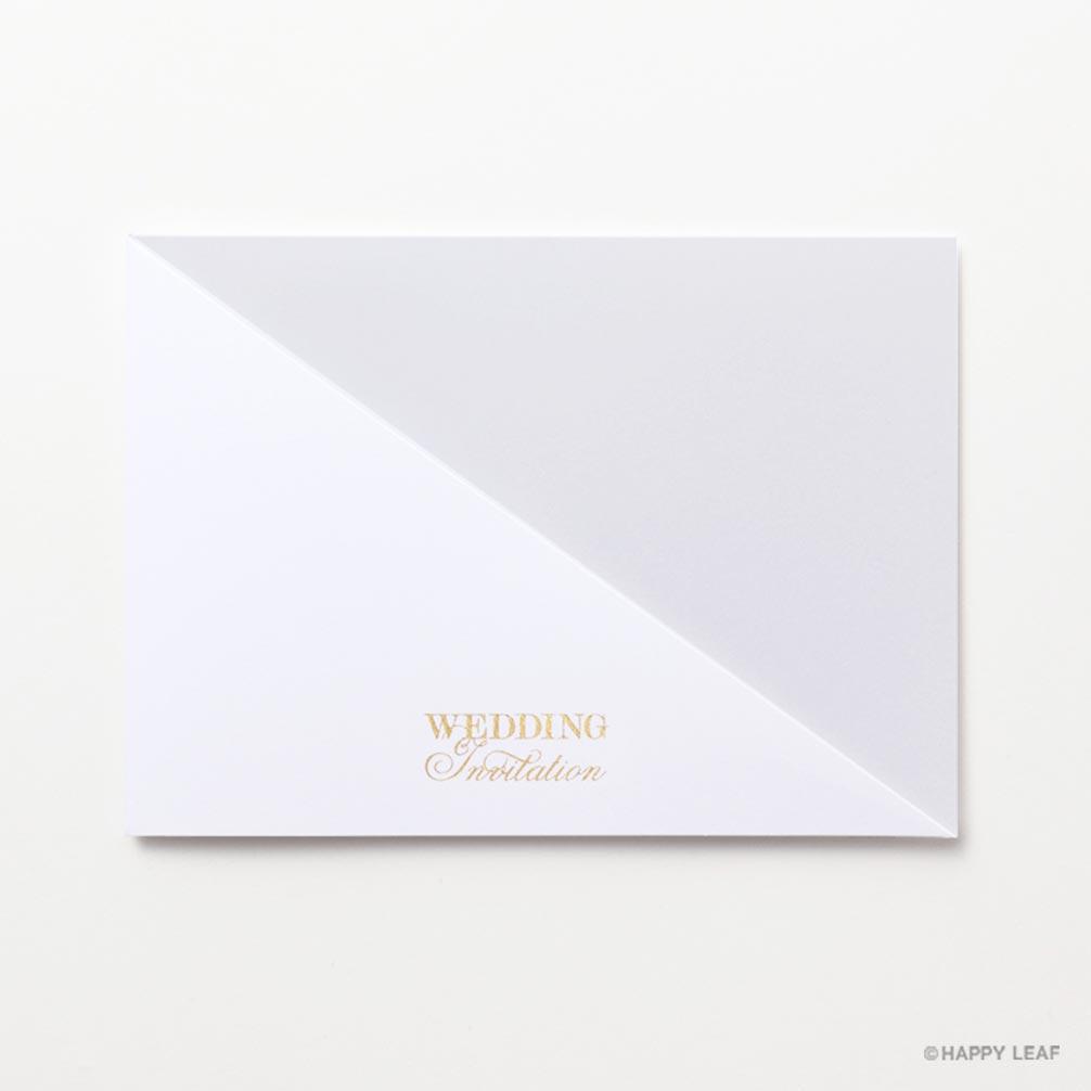 結婚式 招待状 Beaute 6