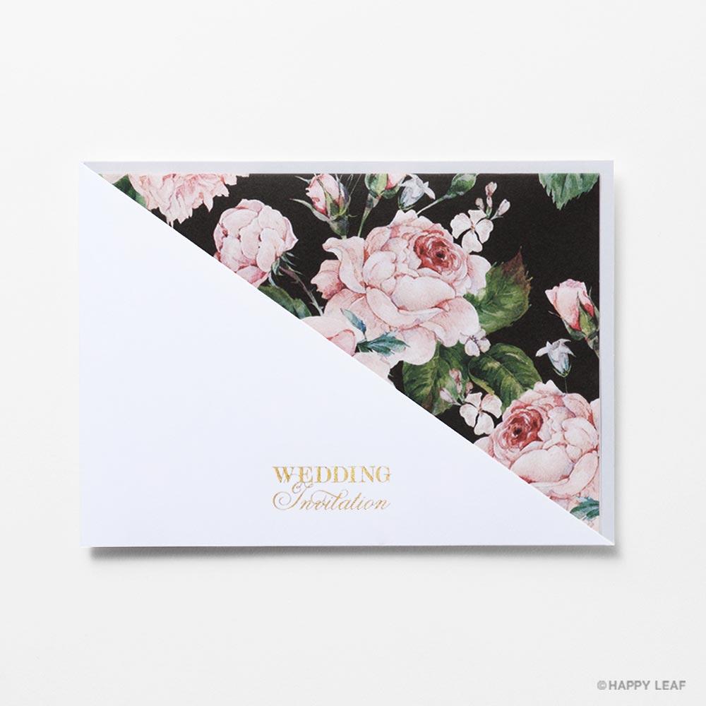結婚式 招待状 Beaute 3