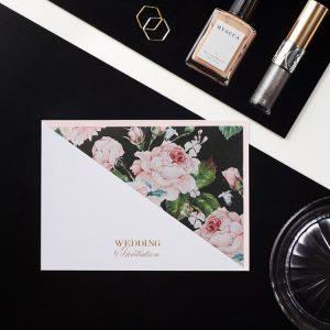 結婚式 招待状 Beaute イメージ
