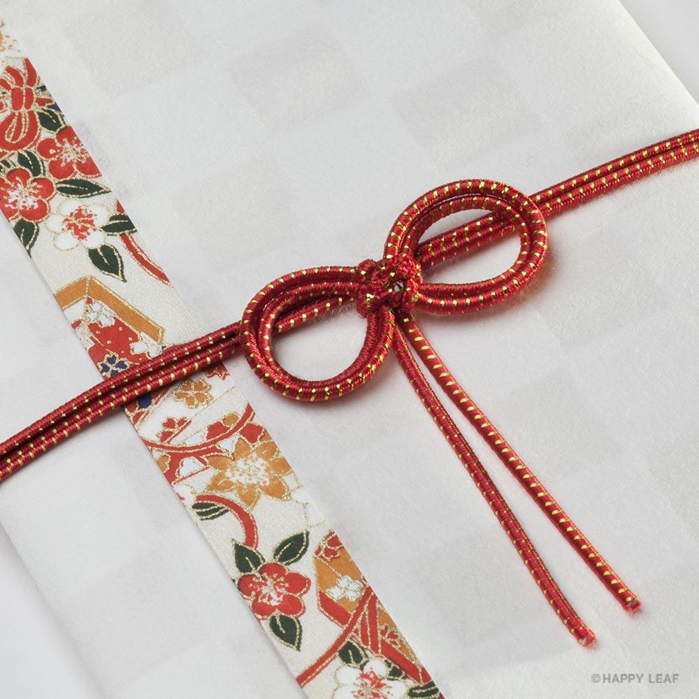 結婚式 招待状 ICHIMATSU – 朱 4