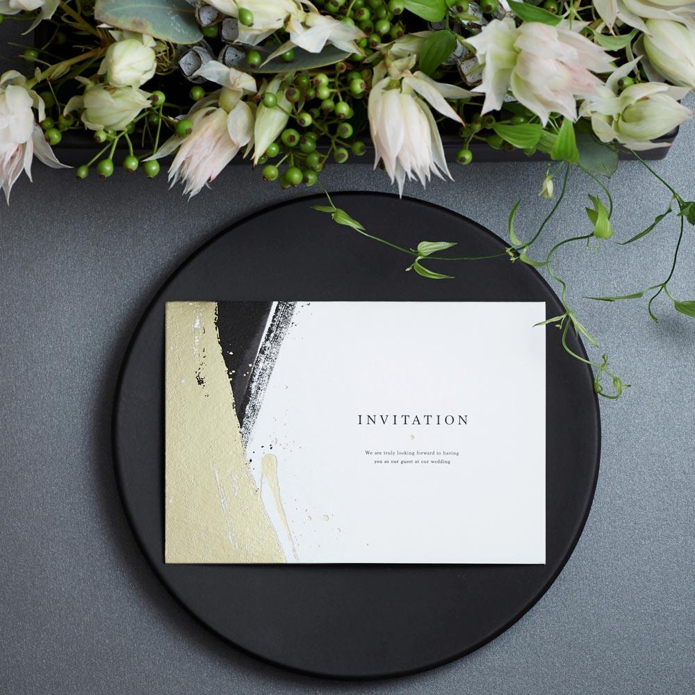結婚式 招待状 SUMI 1