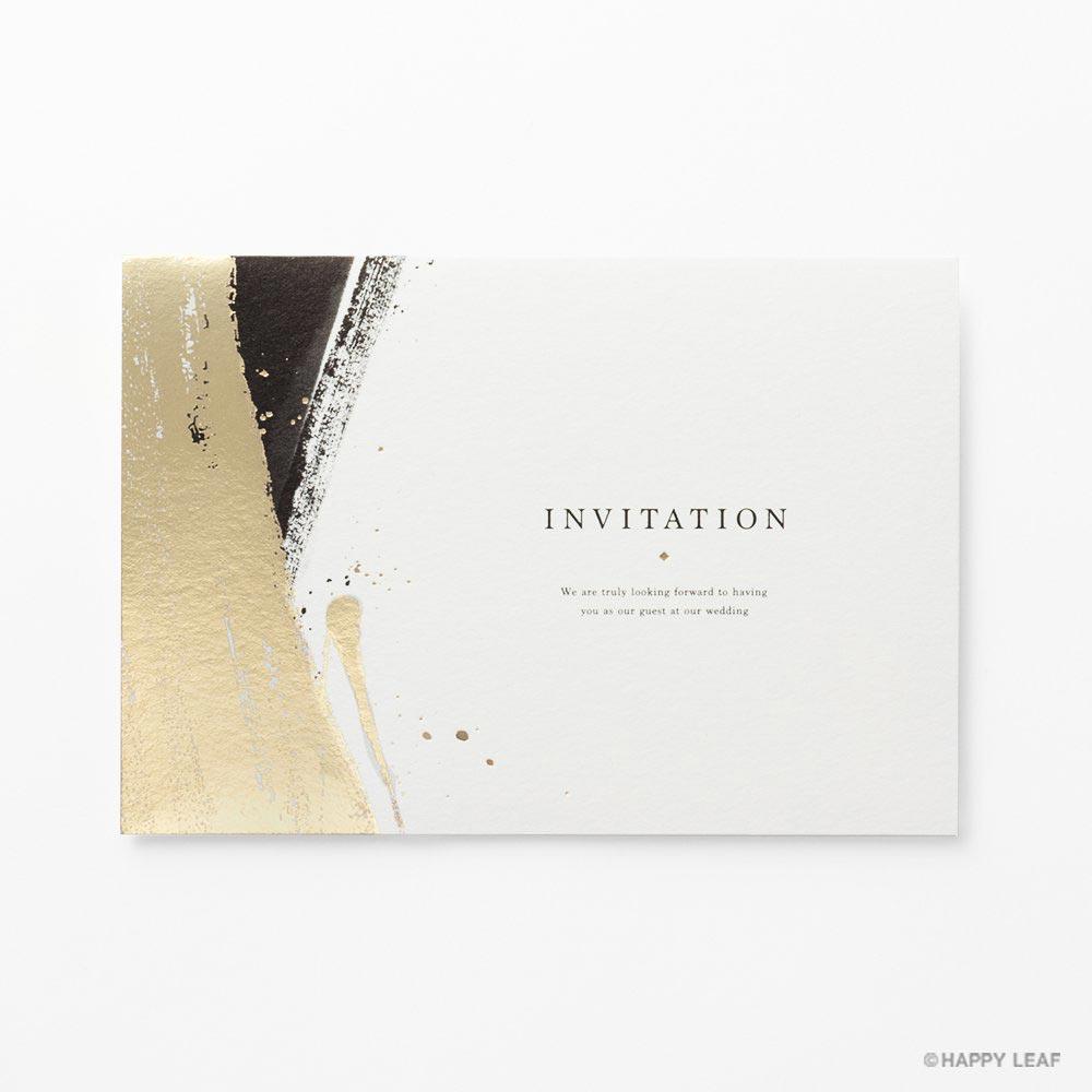 結婚式 招待状 SUMI 2