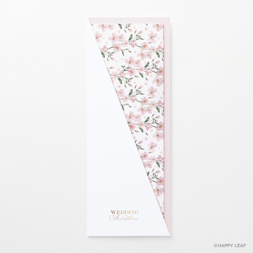 席次表 fleurir 2