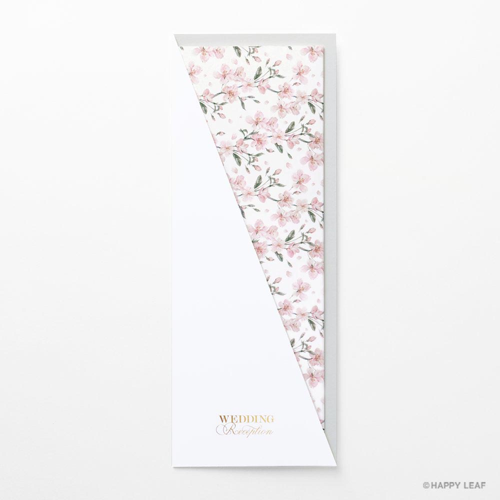 席次表 fleurir 4