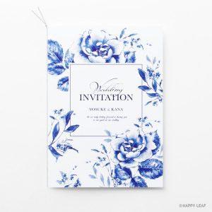 結婚式 招待状 Merveille