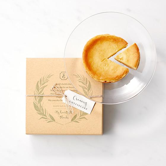 引き菓子 クリーミーチーズケーキ
