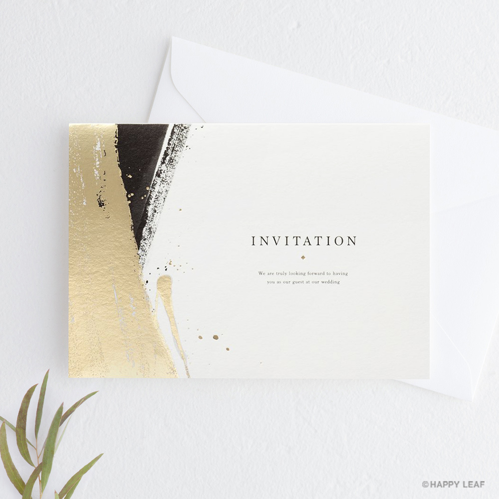 結婚式 招待状 SUMI