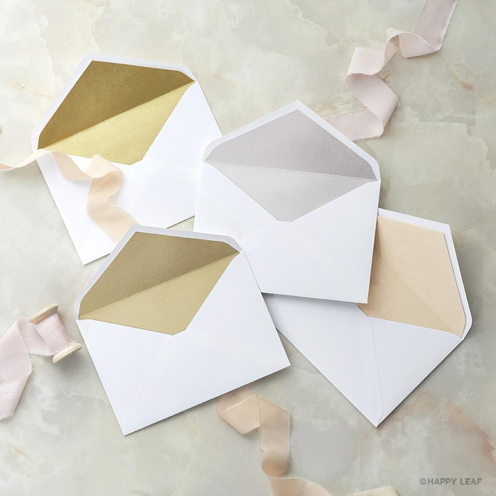 結婚式 招待状 Cherish クラフト 10