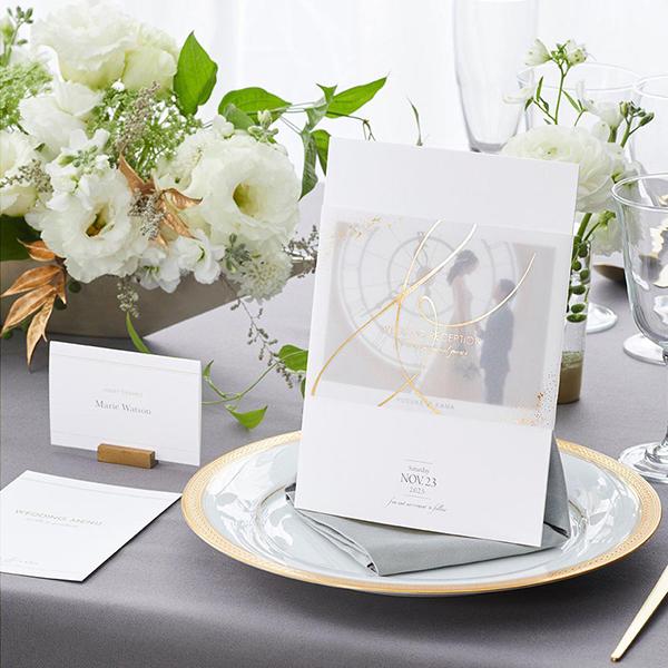 【結婚式 席次表のマナー】親族・友人・仕事関係…ゲストに失礼のない肩書き&敬称の書き方のポイント
