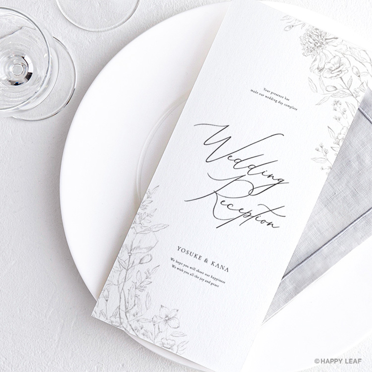 aria ホワイト -signature-