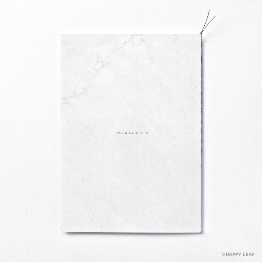 結婚式 招待状 Vows ホワイト 4