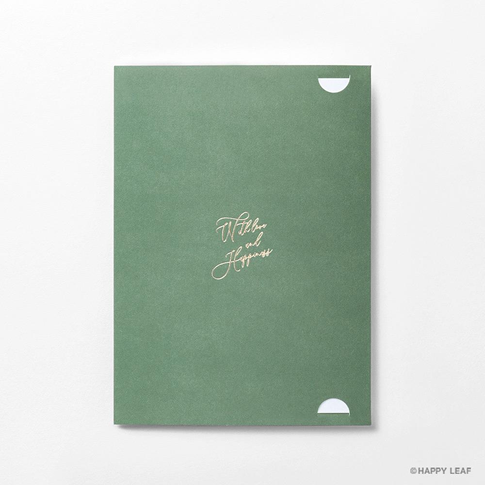 結婚式 招待状 florent / フローレン 5