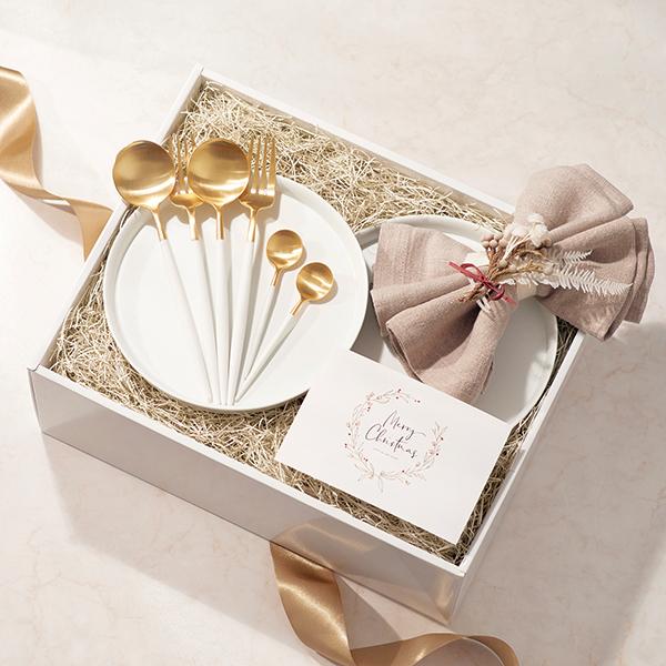 【カップルや夫婦への結婚祝いに喜ばれる】ペアで使えるギフトBOXリリース!
